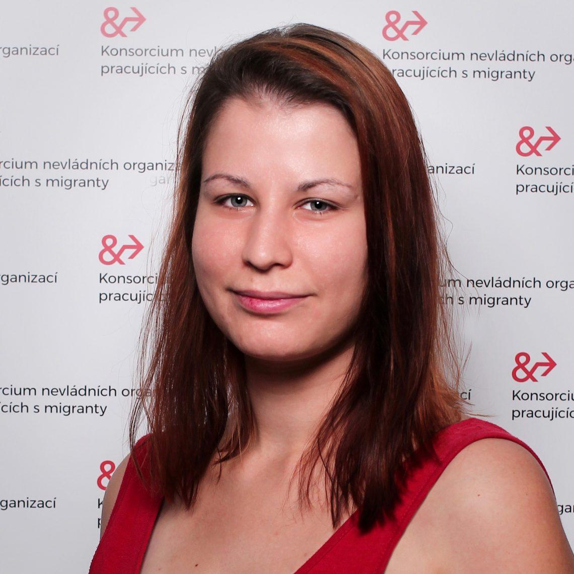 Anna Cibulková
