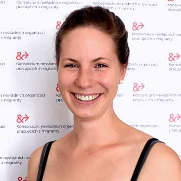 Barbora Chrzová